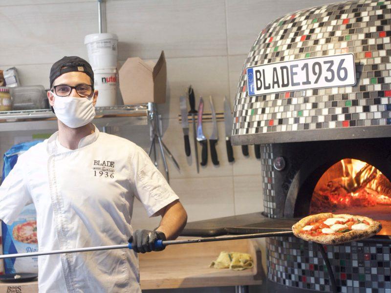 Oceanside restaurants Italian