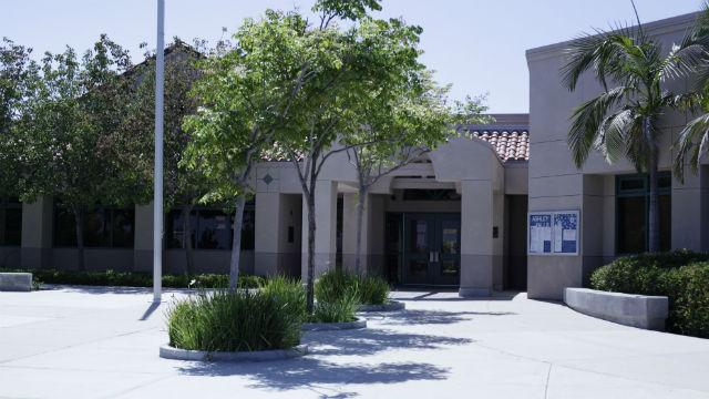 Ashley Falls School
