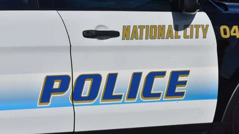 National City Police.