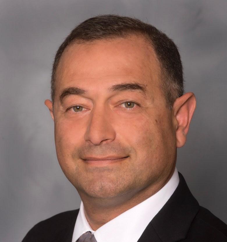 Grossmont College President Nabil Abu-Ghazaleh Announces Retirement