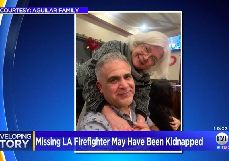 Missing Persons Mexico Baja California