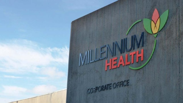 Millennium Health, co-author of study, is based in Rancho Bernardo.