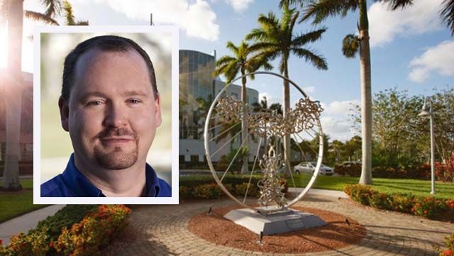 Former TSRI employee and whistleblower Thomas Burris, who worked at the Florida campus, will be paid $1.75 million, the government says.