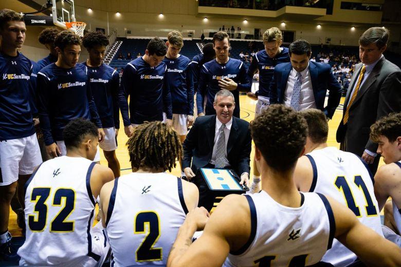 UCSD NCAA Big West