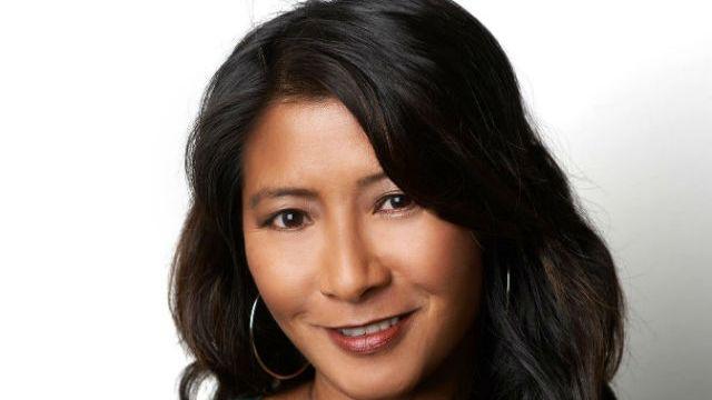 Linda Rosas Townson