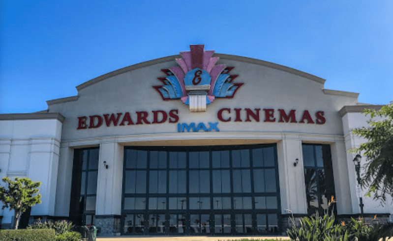 Regal Edwards Mira Mesa