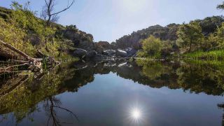 San Diego Hikes and Trails