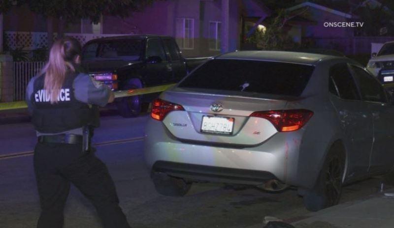 Oceanside Police investigate stabbing