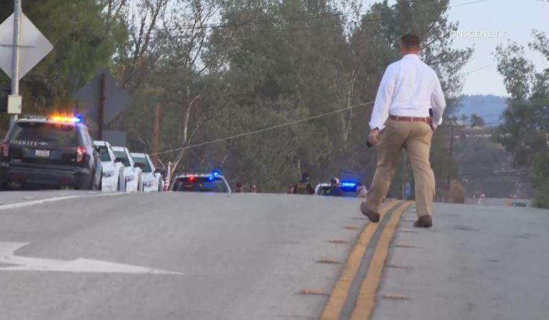 Route 78 closed for homicide investigation