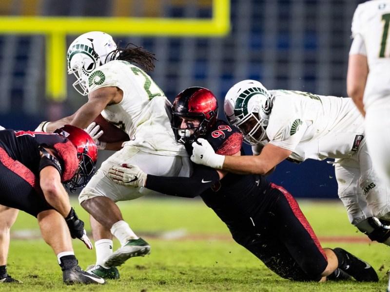 Mountain West SDSU College football