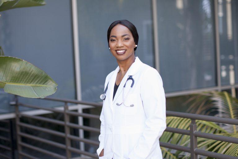 Dr. Akilah Weber