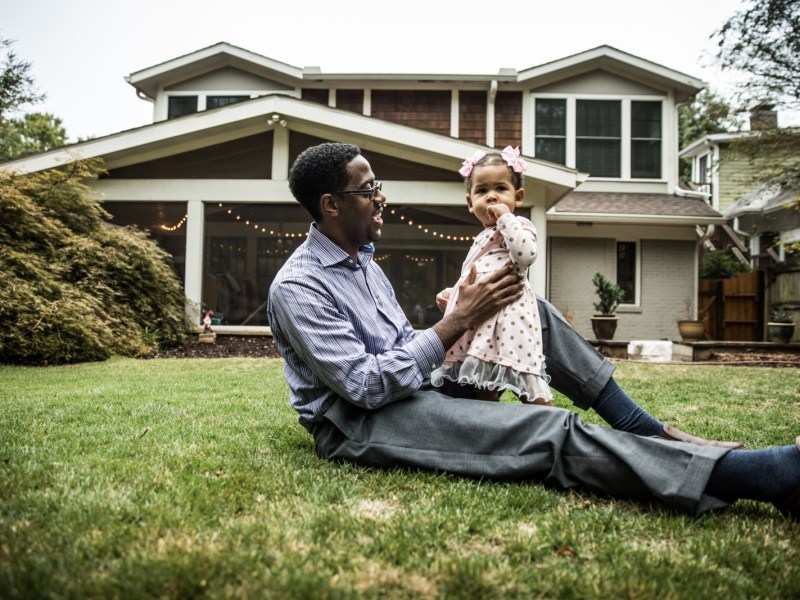 Home ownership People of color Real estate