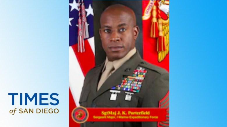 Camp Pendleton Marines MCRD