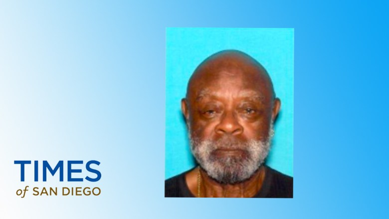 Missing person City Heights
