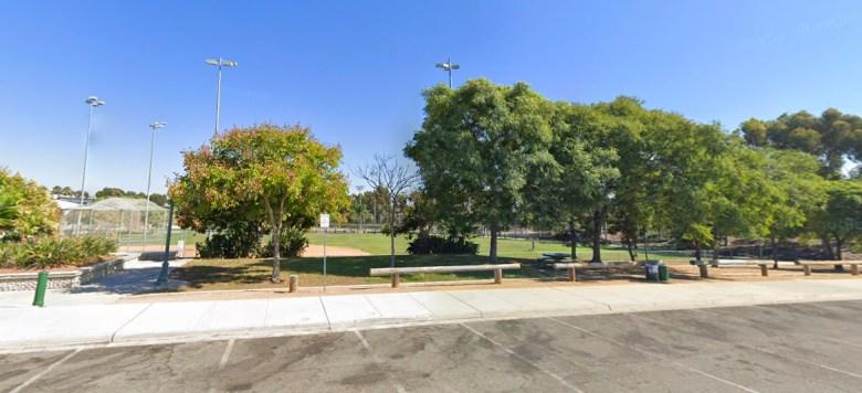 San Diego police fatality