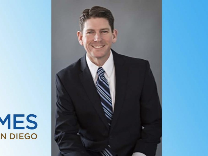 Christian Wallis will be paid $215,000 as CEO of the Grossmont Healthcare District, according to employment agreement.