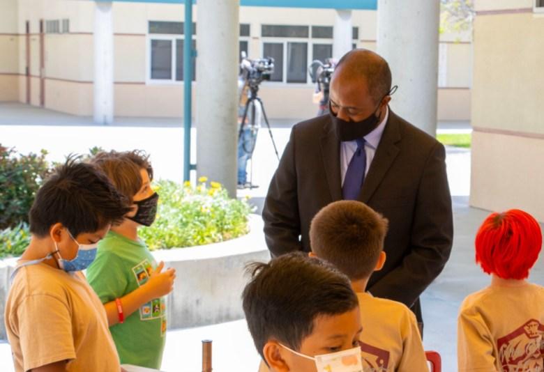 Chula Vista elementary schools