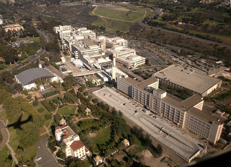 DOD Contracts Balboa Hospital