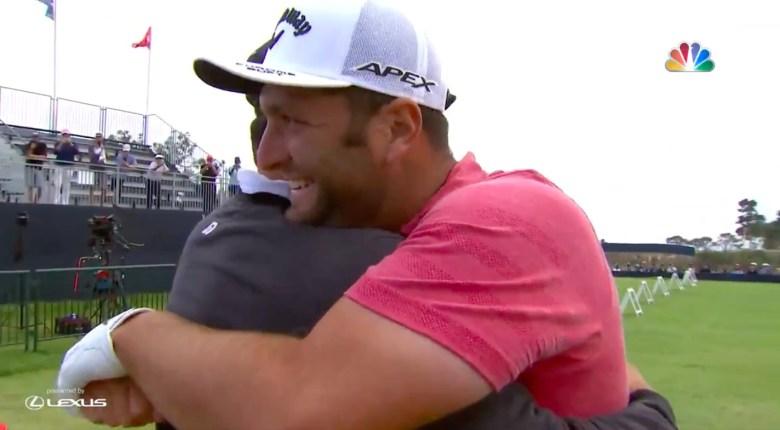 Torrey Pines PGA Tour