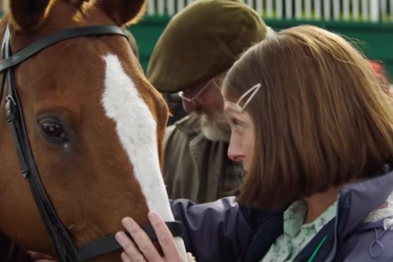 """Scene from """"Dream Horse"""""""