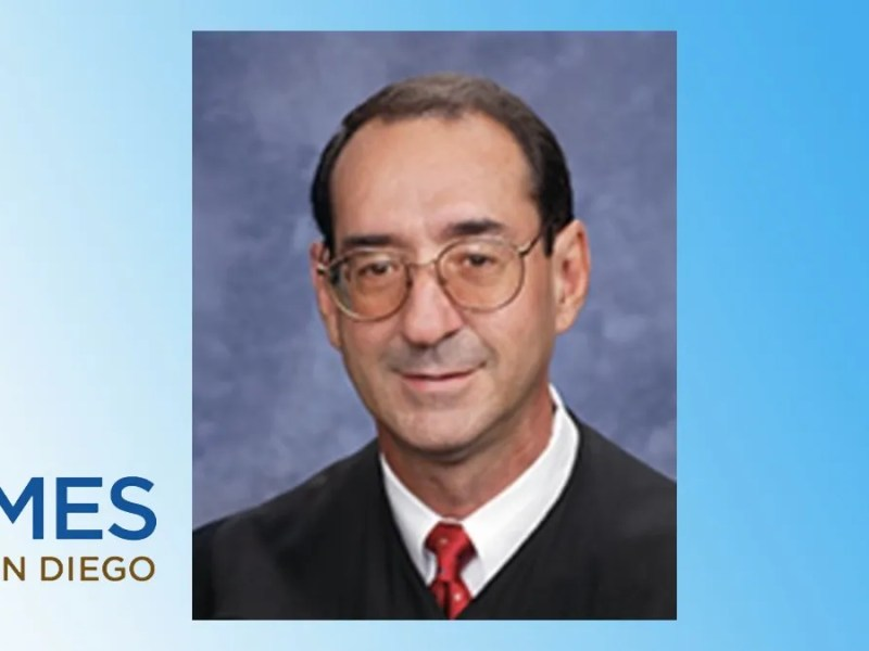 Judge Roger Benitez