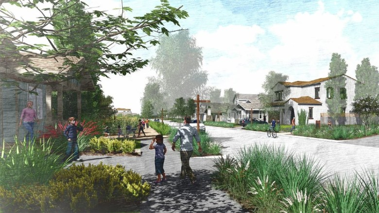 Homes planned at North River Farms