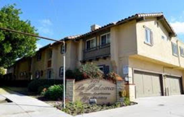 Real estate brokers La Mesa