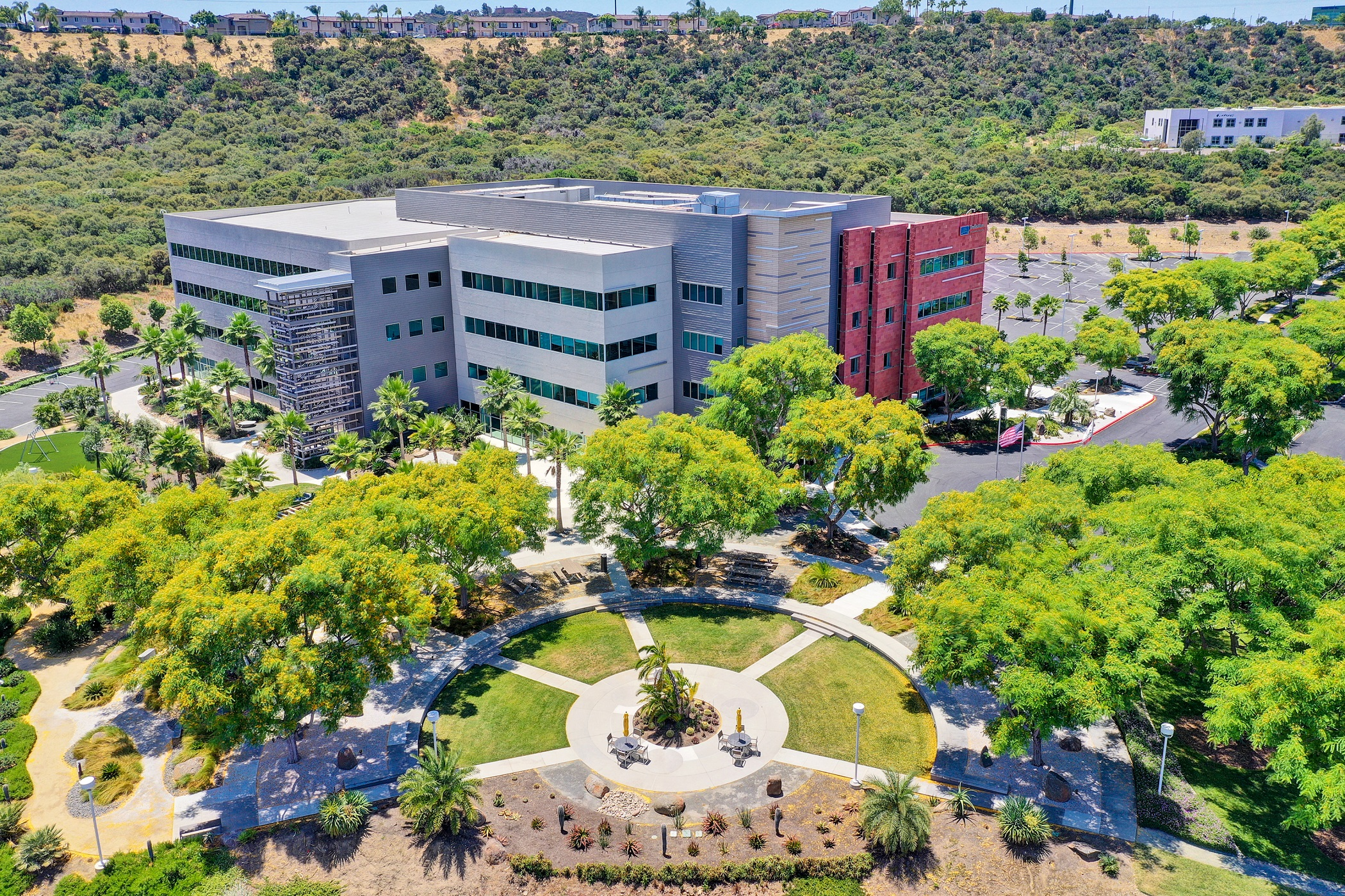 Sabre Springs Offices Sell for $68M, with Almost Half of Site Available for Development - Times of San Diego