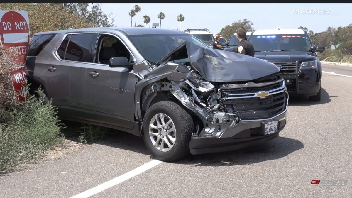 Chula Vista hit run DUI
