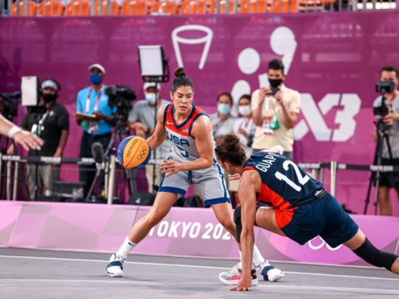 Tokyo Basketball
