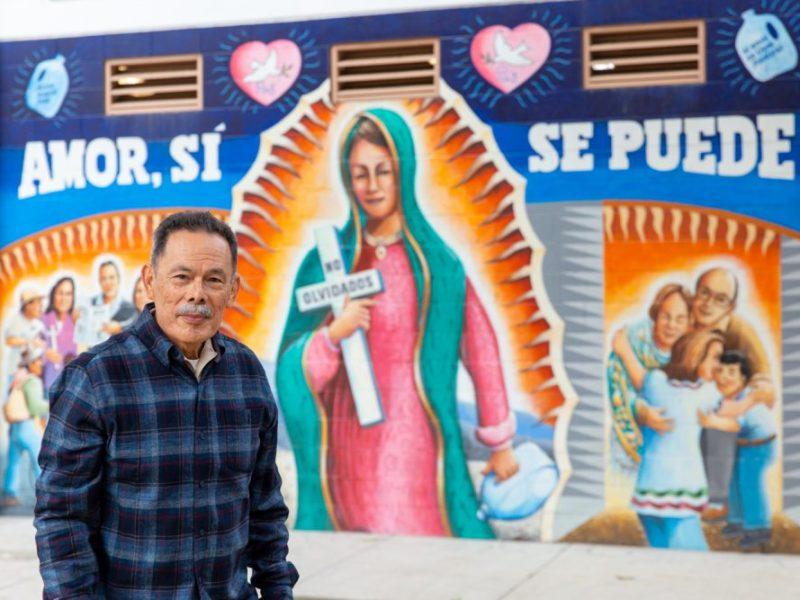 Salvador Barajas