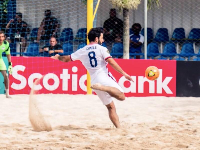 Beach Soccer FIFA
