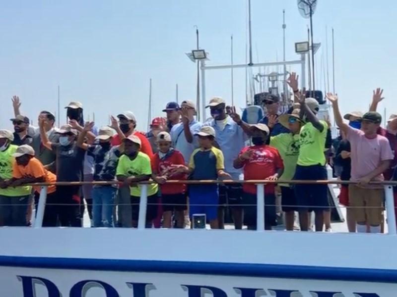 Sportfishing Youth