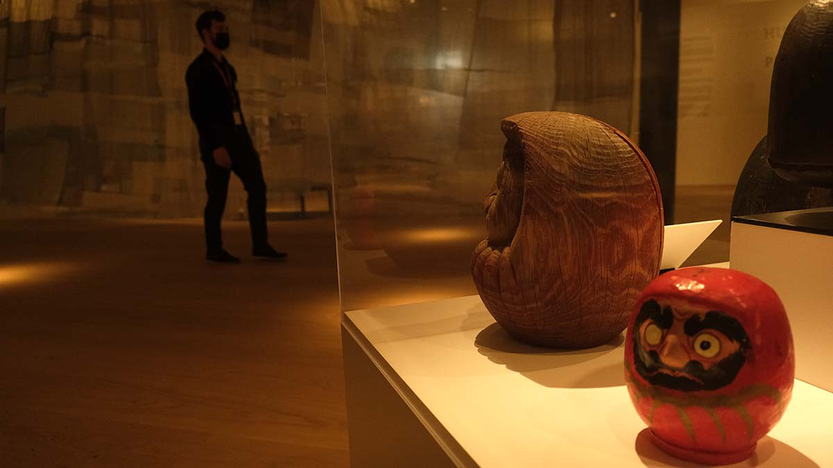 The Mingei International Museum is free to the public over the Labor Day weekend. Photo by Chris Stone