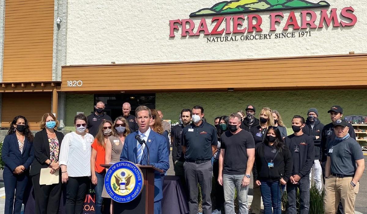 Frazier Farms