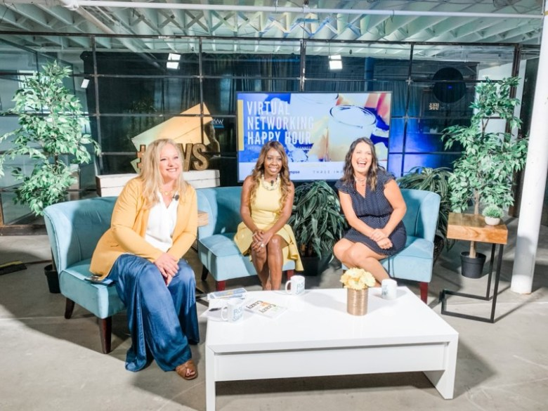 2020 Women's Venture Summit