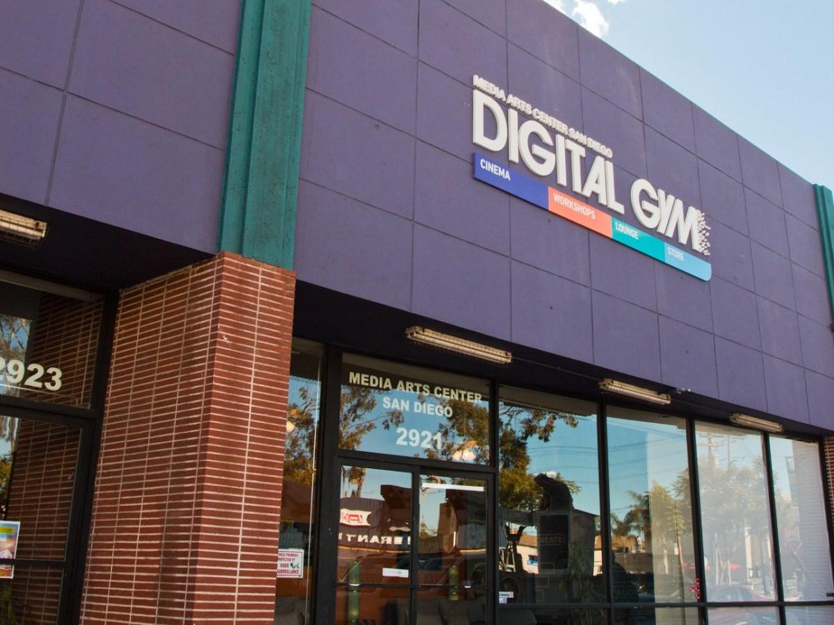 San Diego Arts