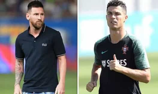 Why Lionel Messi joining Man City next summer would help Cristiano Ronaldo argument