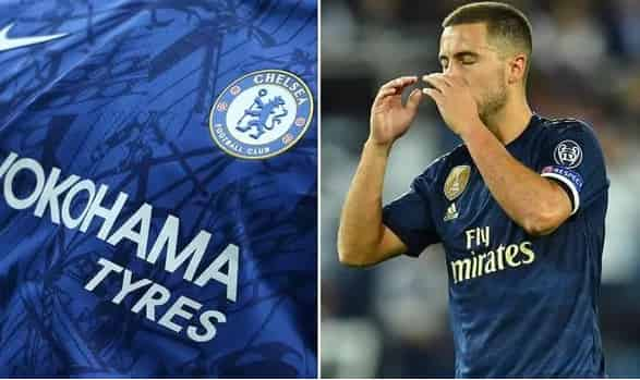 Why Eden Hazard was wrong to leave Chelsea for Real Madrid as major doubt revealed
