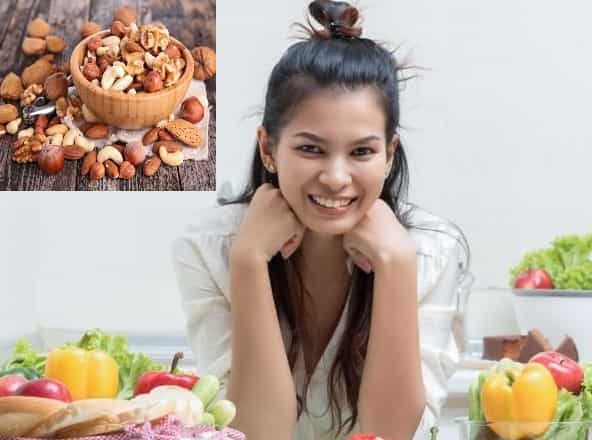 5 Nuts that Help you in Fast Weight Loss