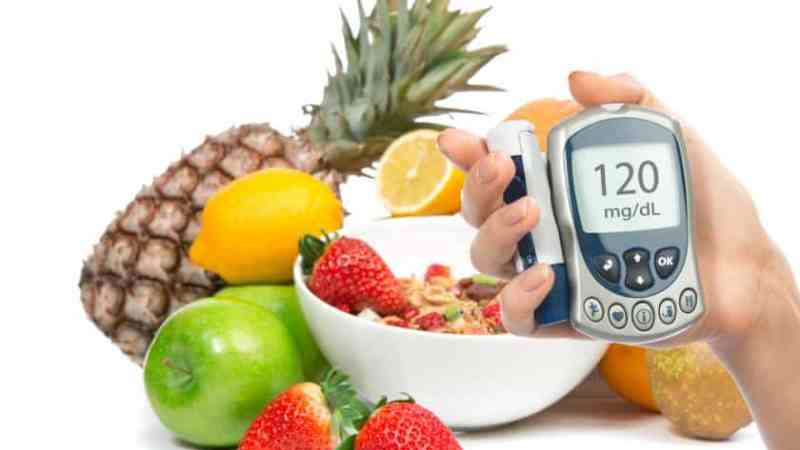 Diabetic Patients can eat these Fruits in Winters as these will not Increase Blood Sugar