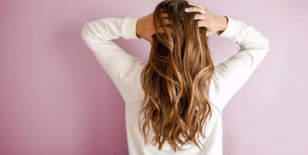 Easy Tips for Shiny Hair Results Will be Seen Immediately