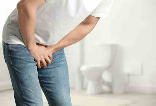 Enlarged Prostate Symptoms Treatment Signs Causes