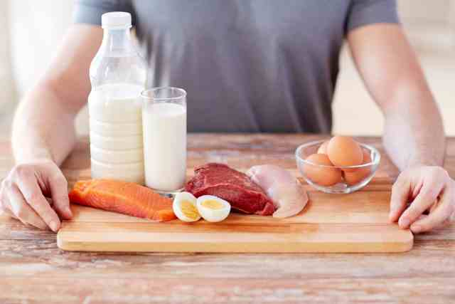 Foods that Boost Testeoteron Levels Naturally in Male