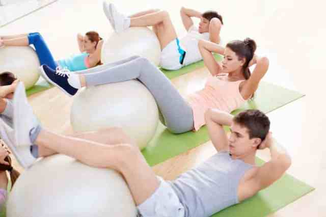 Tips for Men to Stay Healthy and Young