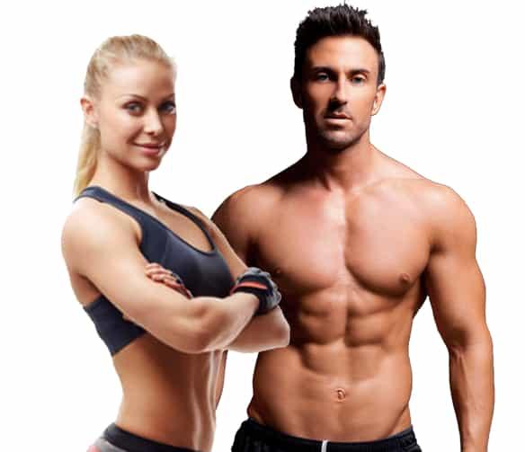 Tips men body Men's Body