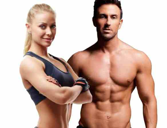 What exercise is best for muscle gain?
