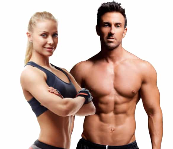 Body Building Tips for Men
