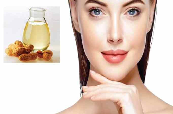 Which oil is best for skin whitening?
