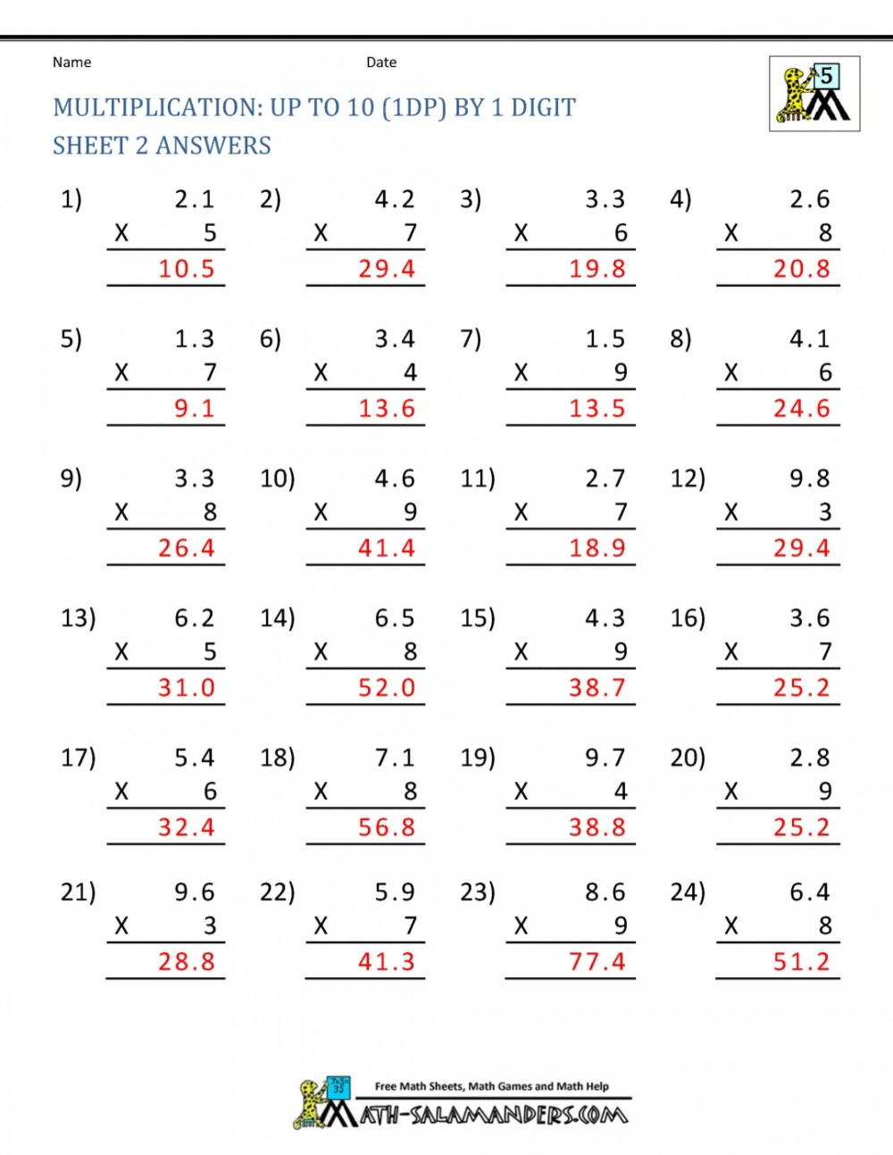 medium resolution of Division Worksheet K 5   Printable Worksheets and Activities for Teachers